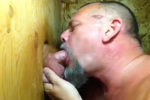 My Broad bj, Red-hammer Buddy Wanted Some suck On His Super-monstrous schlong. I Was In No Mood To Refuse, Or Even Hesitate!