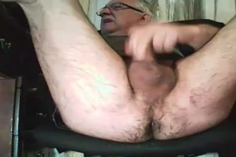 daddy man stroke And Play With A vibrator