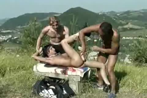 homo Porn orgy boyz outdoors Very naughty