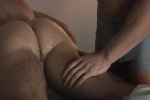 humongous weenie gay Foot Fetish And Massage