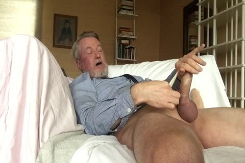 dirty On webcam, Cumming In A condom!