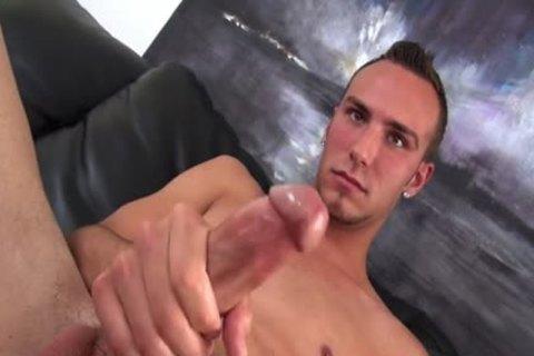 GayCastings Cameron Jacobs