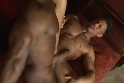 Latin homosexual blowjob And cumshot